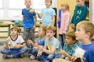 SMK - Lindenschule in Meerane